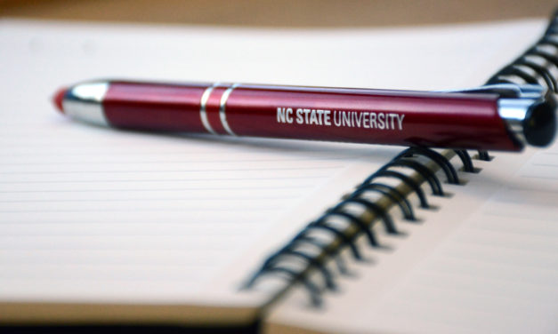 Submit Your Stories To The NC State Fiction Contest By Oct. 15