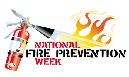 Catawba County Fire Prevention Week Kicks Off Sunday, Oct. 6