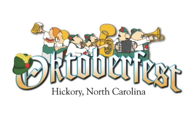 Winners of Hickory's Oktoberfest 2019 Juried Craft Booth Contest