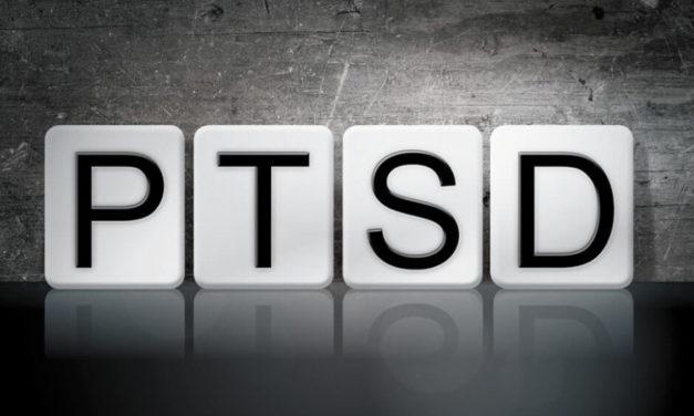 PTSD: Invisible Scars Program at Beaver Library On November 5