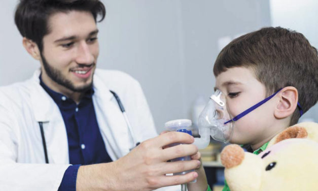 CVCC Respiratory Therapy  Program Holds Open House For Prospective Students, Oct. 25