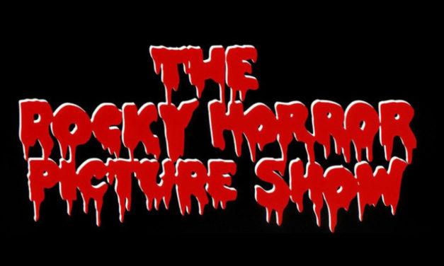 The Rocky Horror Picture Show Is Back At HCT On Sat., Oct. 26