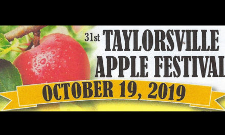 31st Annual Taylorsville Apple Festival Is This Weekend, 10/19