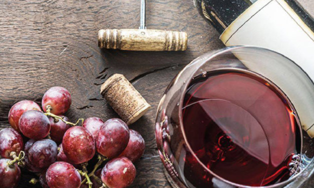 ALFA's Uncorked – A Wine Tasting And Silent Auction Is Saturday, Nov. 9th