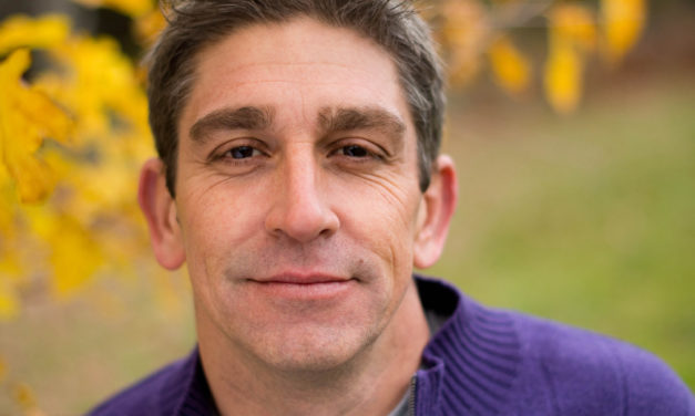 LRU Visiting Writers Series Hosts Poet Richard Blanco, October 10