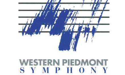 Western Piedmont Symphony Masterworks Concert I