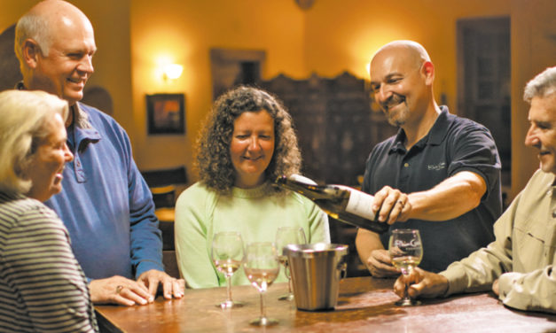 Get Your Annual Surry Winter Wine & Beer Passport By 11/28