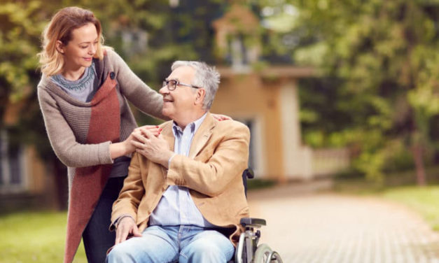 ACAP's The Balancing Act: Work, Home And Caring For Aging Parents, Oct. 8