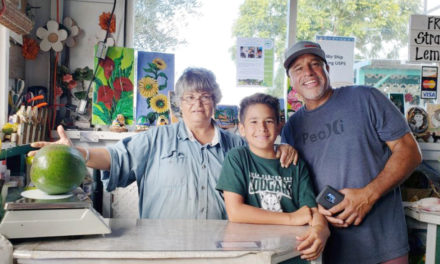 Holy Guacamole! Family Wins A Spot In Guinness World Records