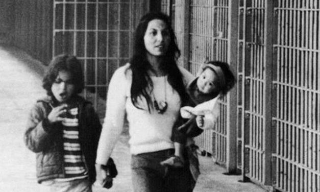Occupation Of Alacatraz 50 Years Ago Still Inspires Activism