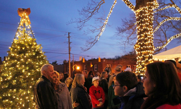City Of Blowing Rock Christmas Celebration Is November 29 & 30
