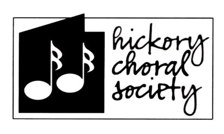Hickory Choral Society's Free Christmas Concerts Are Dec. 6-8