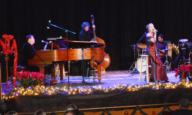 14th Anniversary Christmas Concert At HCT, December 21