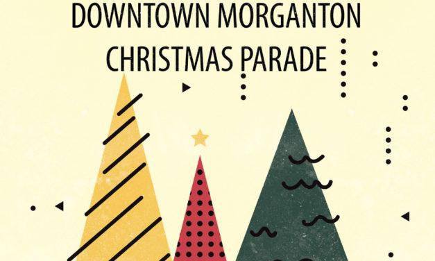 Save The Date For Morganton Christmas Parade, December 3