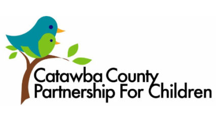 Catawba Co. Partnership For Children Open House, Dec. 12