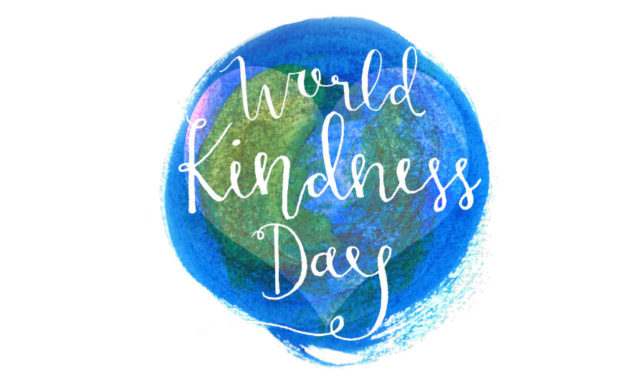 HMA Hosts World Kindness Day Celebration On November 13