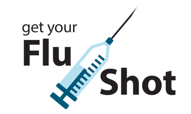 Flu Shots Available By Appt. At Catawba County Public Health