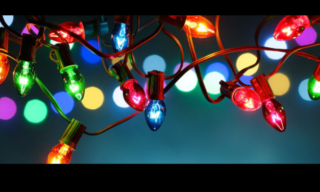 Light Up The Town In Downtown Newton, November 16