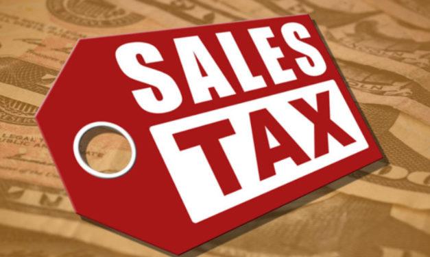 NC Sales & Use Tax Workshop Seminar On Thurs., November 21