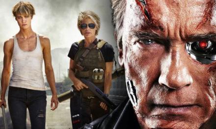 Terminator: Dark Fate (**)