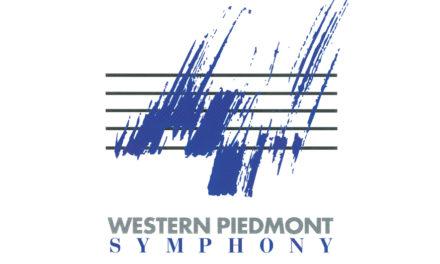 Western Piedmont Symphony Masterworks Concert III