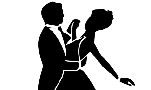 Ballroom Dance & Line Dance Classes Begin In January
