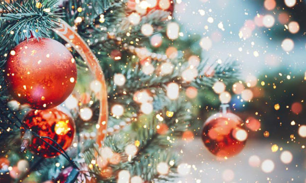 City Of Hickory Holiday Events,  December 10 -12