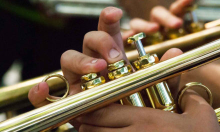 Community Band Welcomes All Ages, Rehearsals Begin Jan. 5