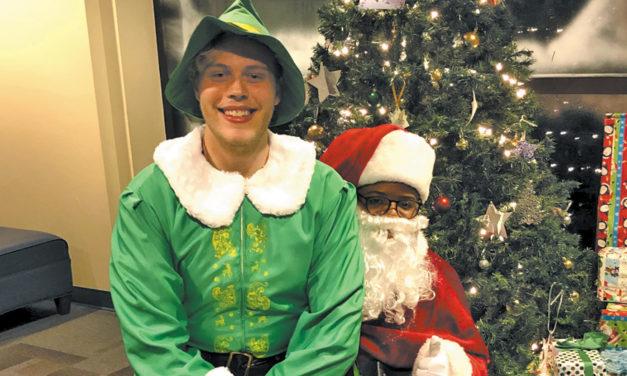 Foothills Performing Arts Presents Elf The Musical, Jr., Dec. 12-14