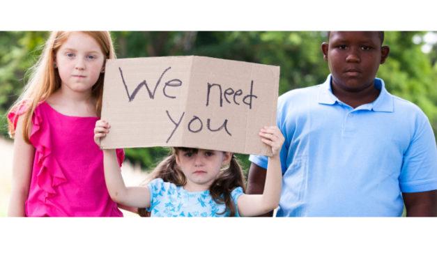 Catawba Co. Foster/Adoption Information Meeting On Jan. 14