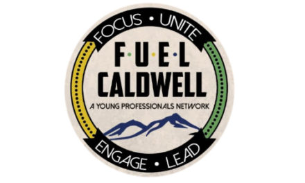 Join New Young Professionals Network, FUEL Caldwell, On Jan. 7