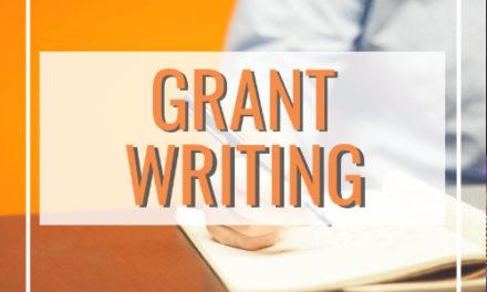 Grant Writing & Research Workshops, Jan. 28 & Feb. 11
