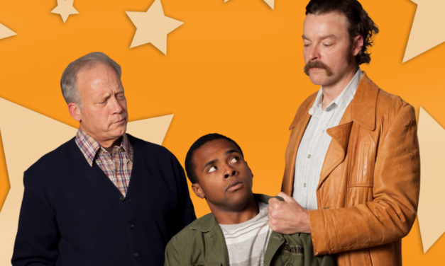 HCT Announces Cast For The Gritty Drama American Buffalo