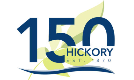 City Of Hickory Celebrates 