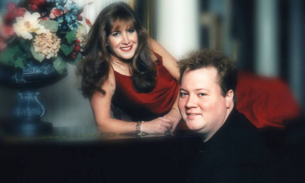 HCT Hosts Jackie Finley's 14th Annual Christmas Concert, 12/21