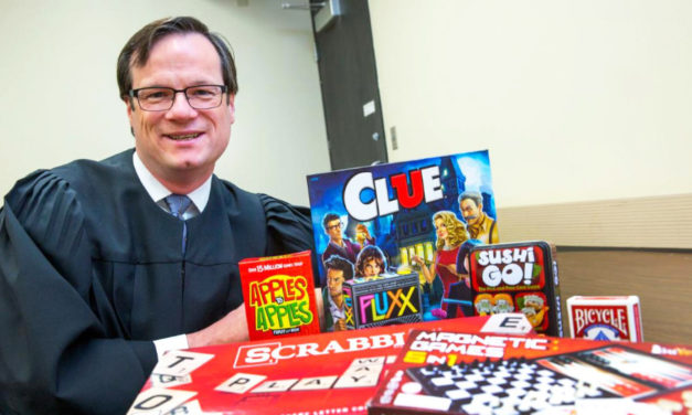 NC Judge Rules In Favor Of Jurors Request Board Games