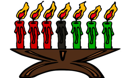 Kwanzaa For Community Celebration At Hickory's Ridgeview Branch Library On Dec. 30
