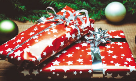 Marijuana Christmas Gifts Sniffed Out At Airport