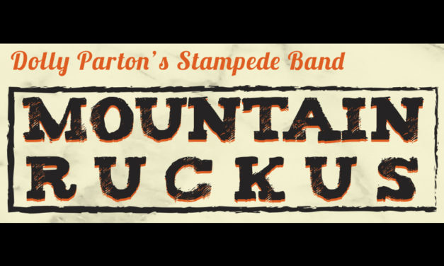 Dolly Parton's Stampede Band Returns To Hudson On January 11