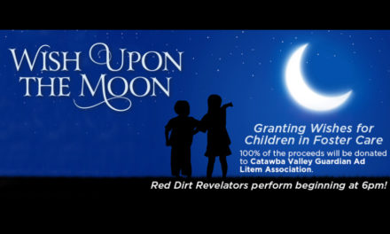 5th Annual Wish Upon The Moon Fundraiser To Benefit Children, Dec. 15
