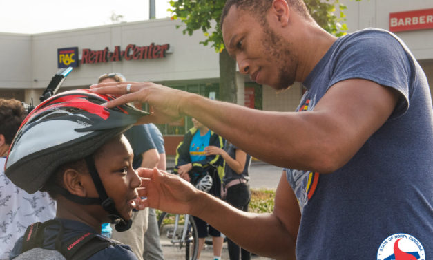 Applications For Free NCDOT  Bicycle Helmets Due By Jan. 5