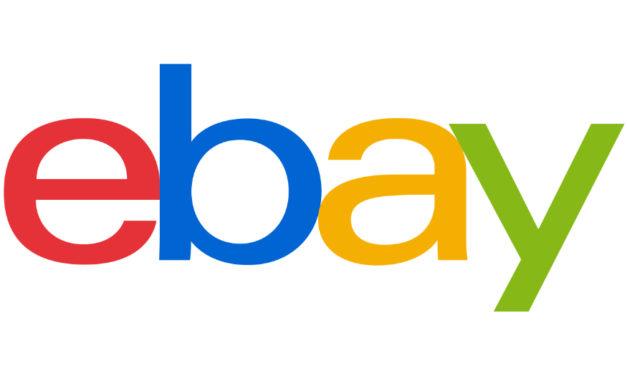 SBC Presents Basics Of Selling On eBay On Wednesday, Jan. 15
