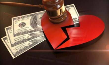 Attorney Offers Free Divorce For Valentine's Day