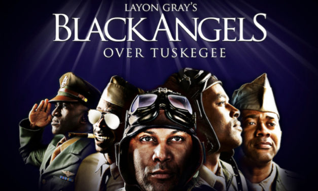 Library Programs Lead Up To Black Angels Performance, 2/4
