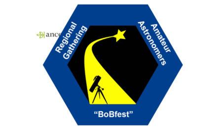 BoBfest, An Astronomy Festival, Returns To Catawba Science Center On Jan. 25