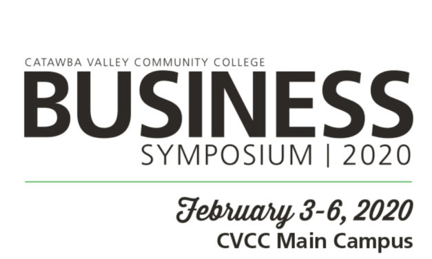 CVCC Hosts Week-Long Business Symposium, Feb. 3 – 6