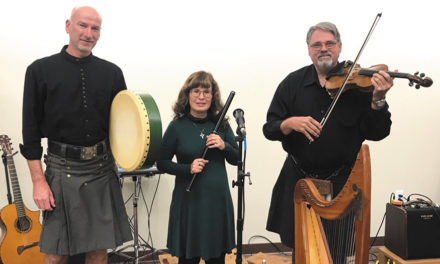 A Scottish Feaste Celebrating Robert Burns, Thurs., January 23