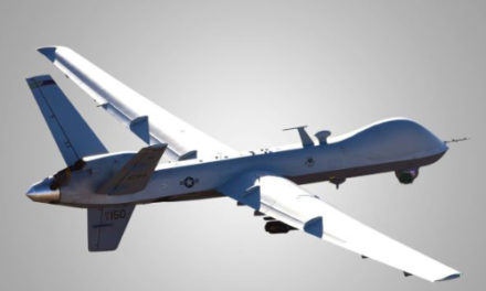 Feds Looking For Answers In Mysterious Drone Sightings