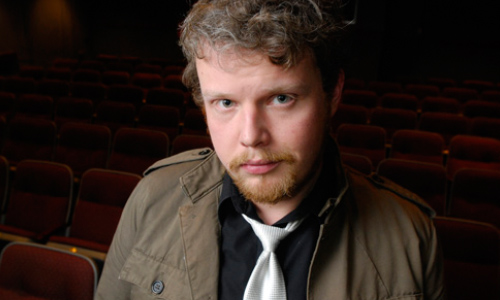 Meet First Candidate For Artistic Director At HCT, Jan. 18 & 19