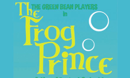 The Green Bean Players Present The Frog Prince On January 25